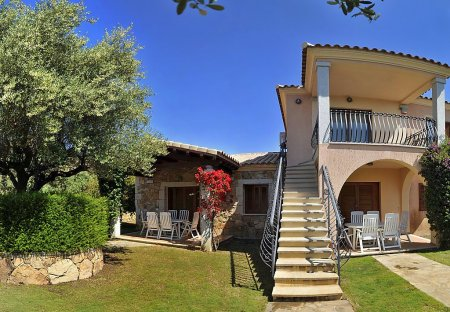 Apartment in Case Peschiera-Lu Fraili, Sardinia