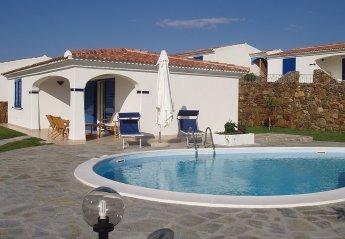 House in Budoni, Sardinia