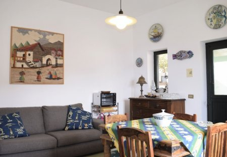 Apartment in Macari, Sicily
