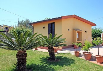 House in Fontane Bianche, Sicily
