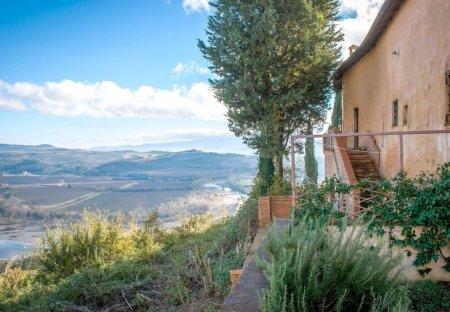 Apartment in Monte Antico Alto, Italy