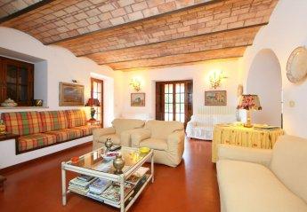 House in Pitigliano, Italy