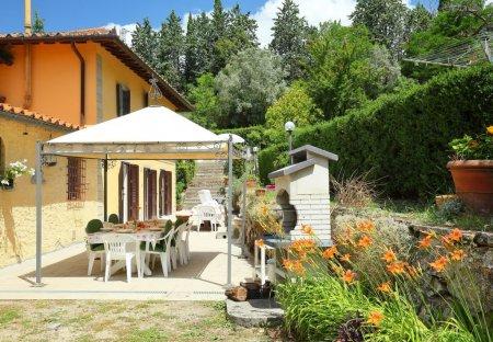 House in Scarperia e San Piero, Italy