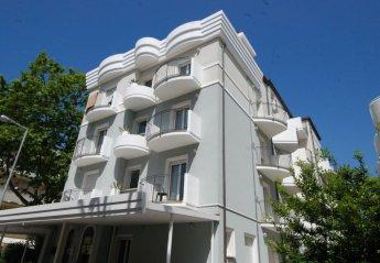 Apartment in Riccione, Italy