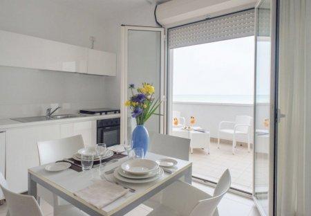 Apartment in Marina di Vasto, Italy