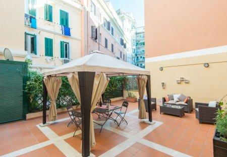 Apartment in Aurelio Sud, Italy