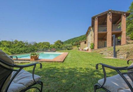 Apartment in Serravalle Pistoiese, Italy