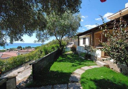 House in Monte Nai, Sardinia