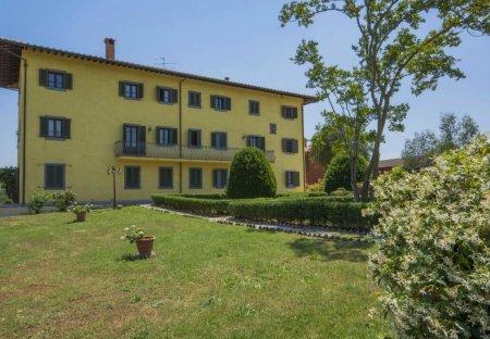 House in Fucecchio, Italy