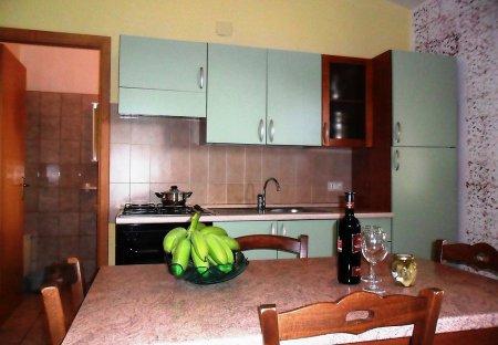 Apartment in Santa Maria di Ricadi, Italy