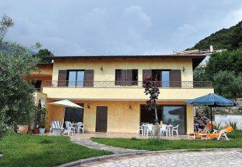 House in Maranola-Trivio, Italy