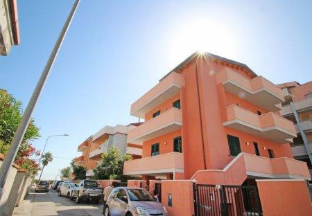 Apartment in Montesilvano Marina, Italy