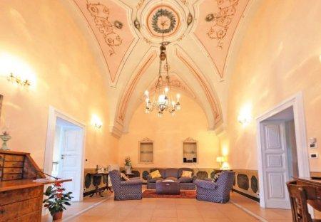 Apartment in Carovigno, Italy