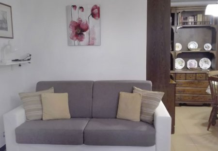 Apartment in Camogli, Italy