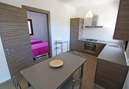 Apartment in Sant'Anna Arresi, Sardinia