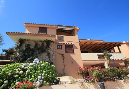 Apartment in Porto Cervo, Sardinia