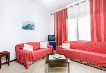 Apartment in Santa Margherita di Pula, Sardinia