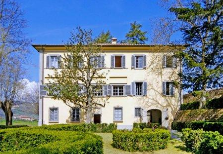 House in Serravalle Pistoiese, Italy