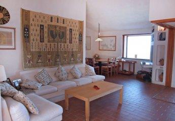 House in Portobello, Sardinia