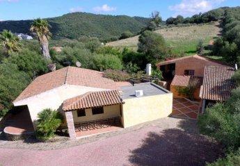 House in Badesi, Sardinia