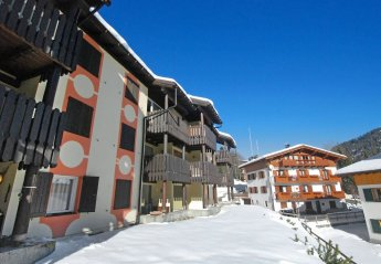 Apartment in Madonna di Campiglio, Italy