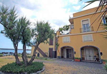 House in Riposto, Sicily