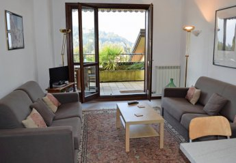 Apartment in Bedero, Italy