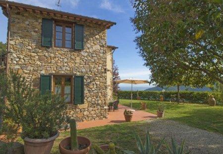 House in Capannori, Italy
