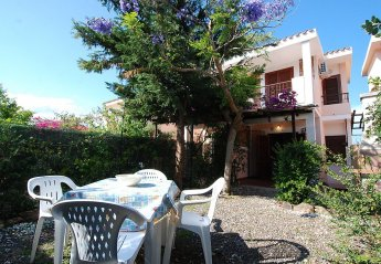 House in Villasimius, Sardinia