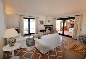 House in Pantogia, Sardinia
