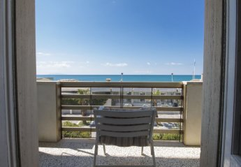Apartment in Cecina, Italy