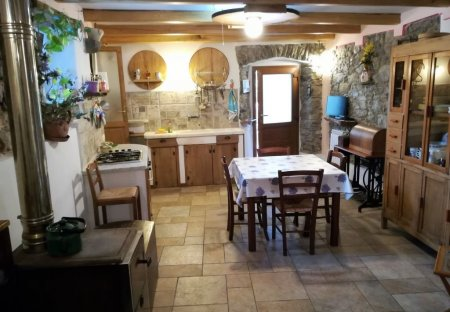 Apartment in San Benedetto, Italy