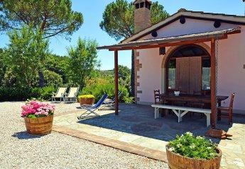 House in Certaldo, Italy