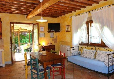 Apartment in Castellina in Chianti, Italy