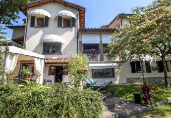 House in Pistoia, Italy