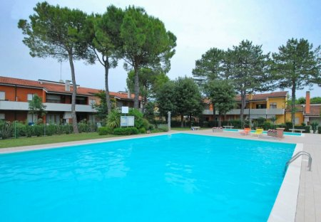 Apartment in Bibione, Italy