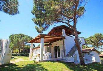 House in San Pietro a Mare, Sardinia