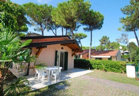 House in Lignano Sabbiadoro, Italy