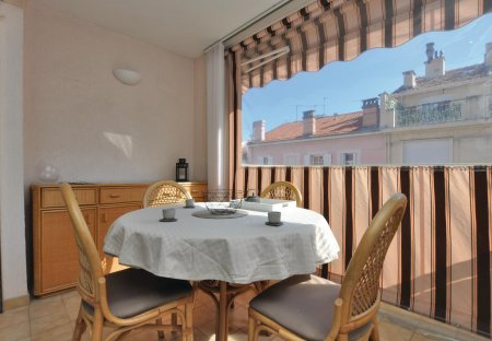 Studio Apartment in Carnot, the South of France
