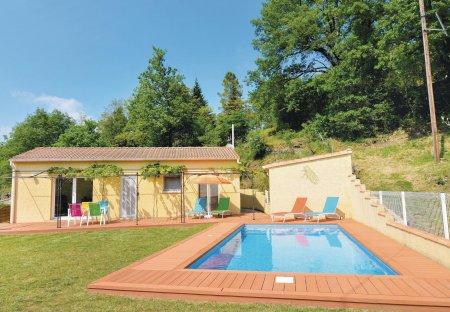 Villa in Molières-sur-Cèze, the South of France