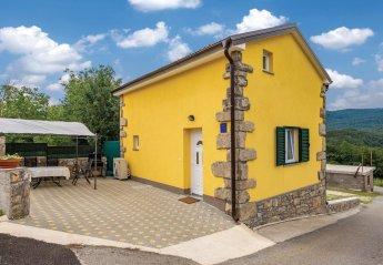 Villa in Brešca, Croatia