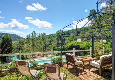 Villa in Olivella, Spain