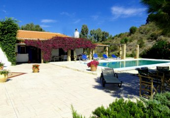 Villa in Argassi, Zakynthos