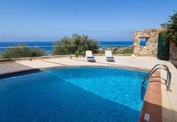 Villa in Kissamos, Crete