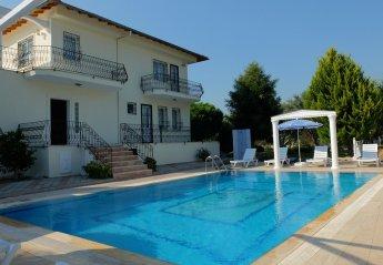 Villa in Yaniklar, Turkey