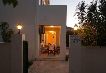 Villa in Greece, Tsilivi