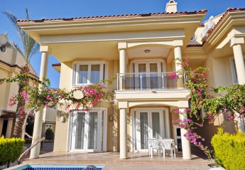 Villa in Calis, Turkey