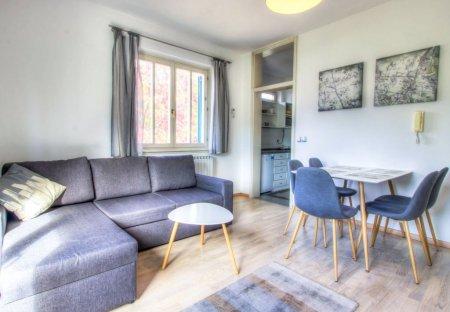 Apartment in Breg-Turnišče, Slovenia
