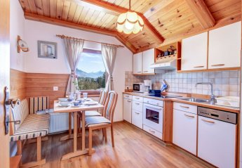 Apartment in Koritno, Slovenia