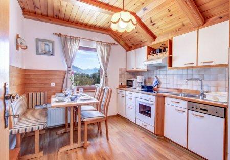 Apartment in Koritno, Slovenia